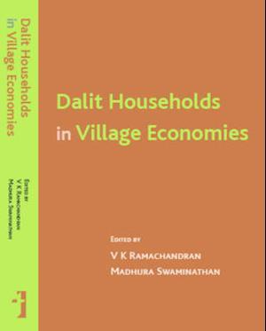 Dalit Households in Village Economies af V. K. Ramachandran