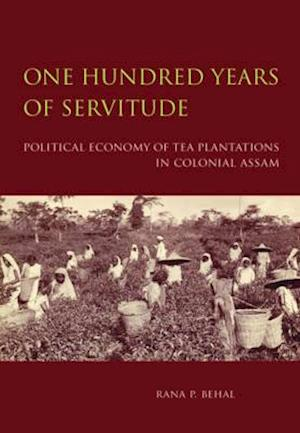 Bog, hardback One Hundred Years of Servitude af Rana P. Behal