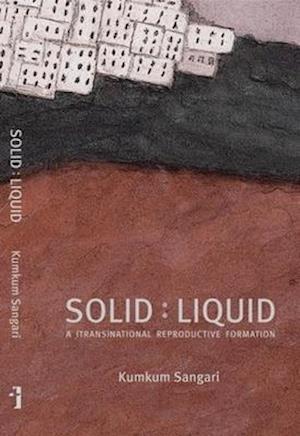 Bog, hardback Solid Liquid