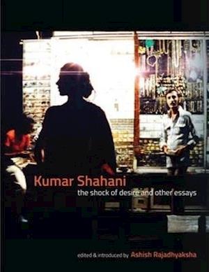 Bog, paperback Kumar Shahani af Ashish Rajadhyaksha