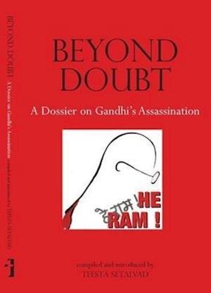 Bog, paperback Beyond Doubt af Teesta Setalvad