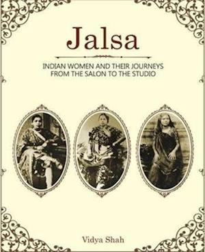 Bog, hardback Jalsa af Vidya Shah