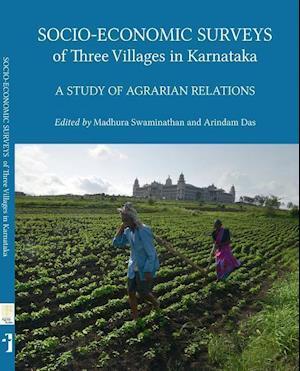 Bog, hardback Socio-Economic Surveys of Three Villages in Karnataka