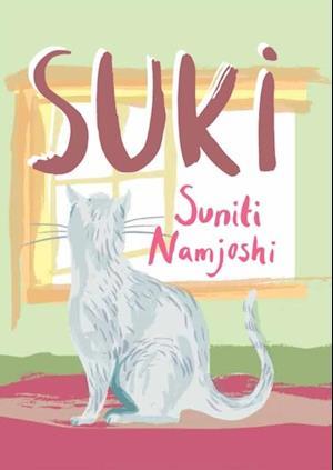 Suki af Suniti Namjoshi