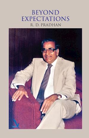 Bog, paperback Beyond Expectations af R. D. Pradhan