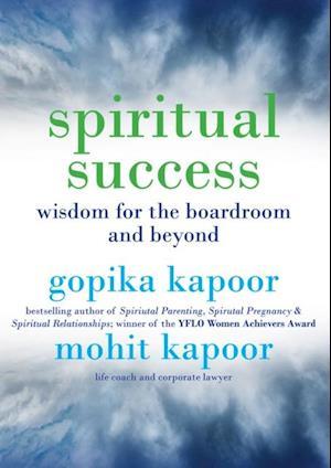 Spiritual Success af Mohit Kapoor