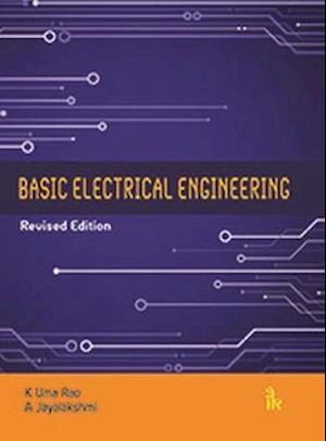 Bog, paperback Basic Electrical Engineering af K. Uma Rao