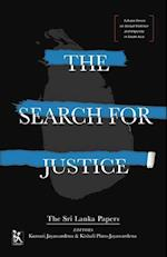 Search for Justice - The Sri Lanka Papers