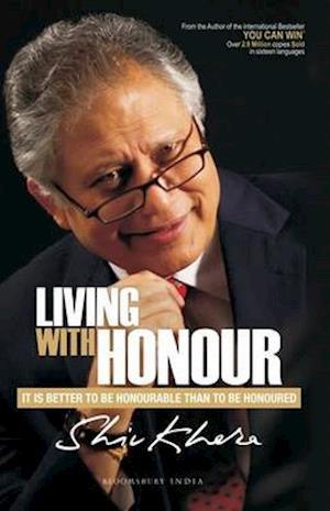 Bog, paperback Living with Honour af Shiv Khera