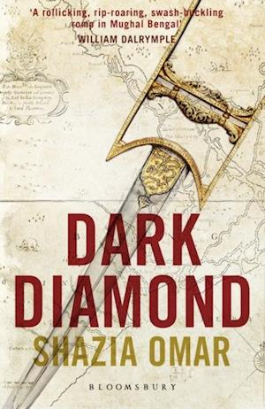 Dark Diamond af Shazia Omar