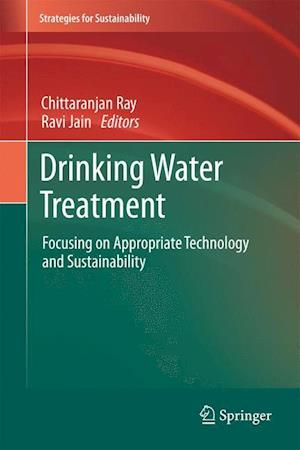 Drinking Water Treatment af Ravi Jain, Chittaranjan Ray