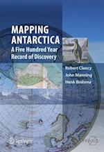 Mapping Antarctica af John Manning