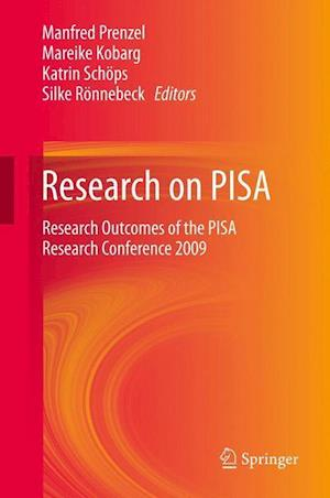 Research on PISA af Manfred Prenzel