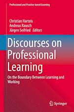 Discourses on Professional Learning af Christian Harteis
