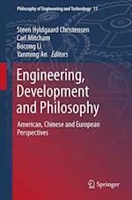 Engineering, Development and Philosophy af Steen Hyldgaard Christensen