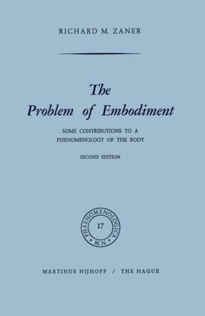 Problem of Embodiment af Richard M. Zaner