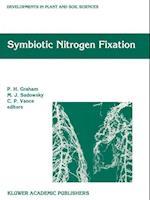 Symbiotic Nitrogen Fixation af P. Graham