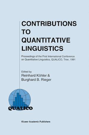 Contributions to Quantitative Linguistics af Reinhard Kohler
