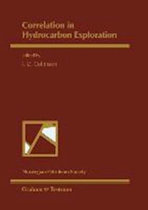 Correlation in Hydrocarbon Exploration af John Collinson