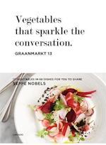 Vegetables That Sparkle the Conversation
