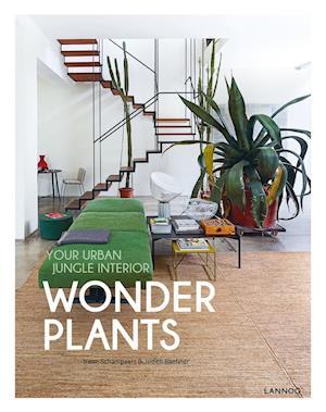 Wonder Plants af Irene Schampaert