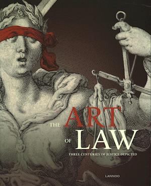 Bog, hardback The Art of Law af Vanessa Pauman