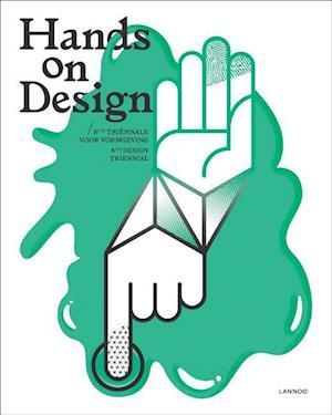 Bog, hardback Hands on Design af Design Vlaanderen