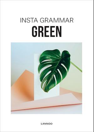 Bog, paperback Insta Grammar af Irene Schampaert