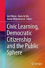 Civic Learning, Democratic Citizenship and the Public Sphere
