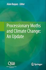 Processionary Moths and Climate Change : An Update