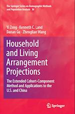 Household and Living Arrangement Projections (The Springer Series on Demographic Methods And Population Analysis, nr. 9004)
