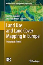 Land Use and Land Cover Mapping in Europe (Remote Sensing and Digital Image Processing, nr. 18)