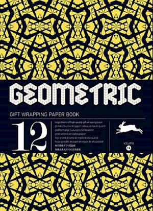 Geometric af Pepin Van Roojen