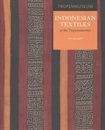 Textiles of Indonesia at the Tropenmuseum
