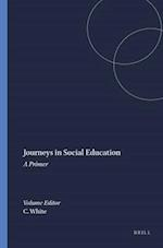 Journey in Social Education af Cameron White