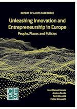 Unleashing Innovation and Entrepreneurship in Europe