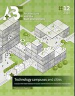 Technology Campuses and Cities (Abe Architecture and the Built Environment)