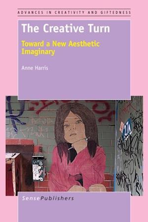Creative Turn af Anne M. Harris