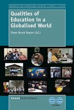 Qualities of Education in a Globalised World af Diane Brook Napier