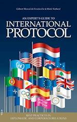 An Expert's Guide to International Protocol