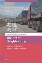 The Art of Neighbouring af Juan Zhang