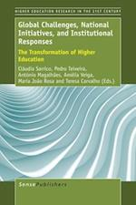 Global Challenges, National Initiatives, and Institutional Responses