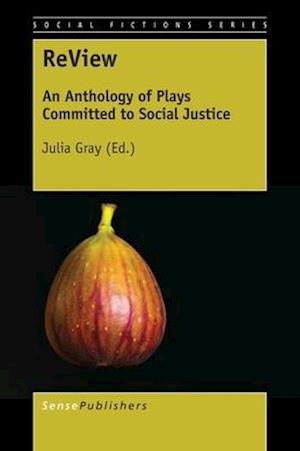 Bog, hardback Review af Julia Gray