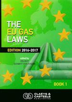 The EU Geo Laws (Eu Geo Laws, nr. )