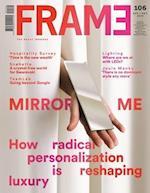 Frame 110 May / June 2016 (Frame, nr. 110)