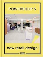 New Retail Design (Powershop)