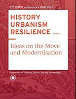 History Urbanism Resilience Volume 01