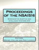 Proceedings of the Nsais16