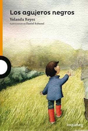 Bog, paperback Los Agujeros Negros af Yolanda Reyes