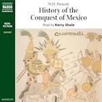 Conquest of Mexico af William H Prescott